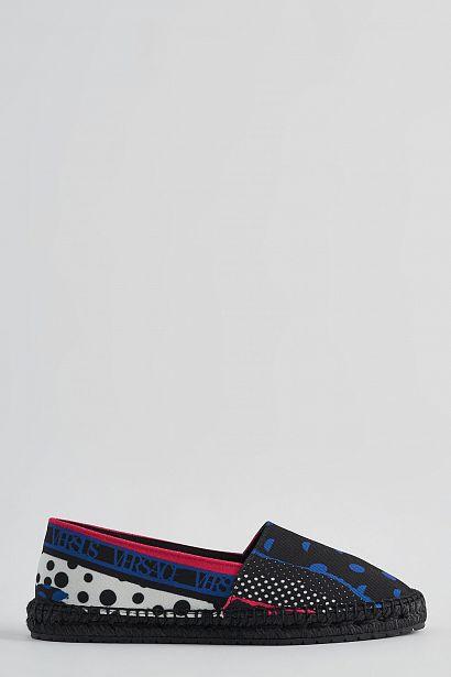 01f0fa001894 Брендовые женские эспадрильи - купить дизайнерские эспадрильи ...